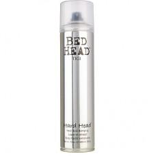 Лак для волос сильной фиксации - Tigi Hard Head Hold Hairspray