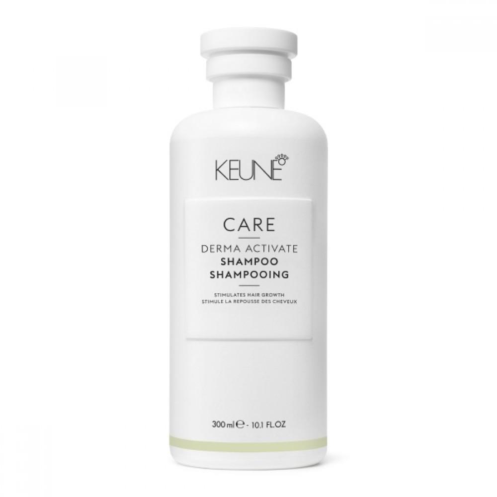 Шампунь против выпадения - Keune Care Derma Activatе