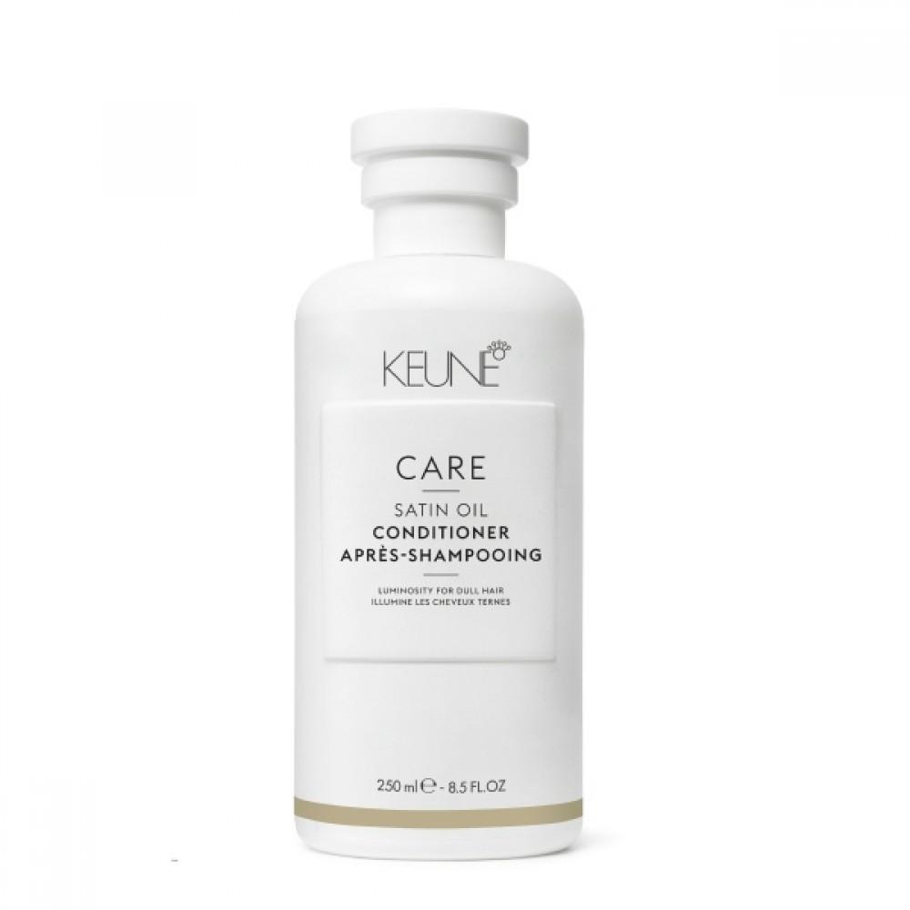 """Кондиционер """"Шелковый уход"""" - Keune Care Line Satin Oil Conditioner"""