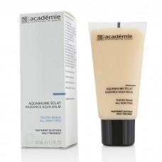 Абрикосовый крем - сияние Аквабальзам - Academie Radiance Aqua Balm Academie