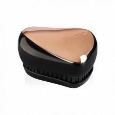 Расческа - Tangle Teezer Compact Styler Rose Gold Black