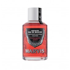 "Ополаскиватель-концентрат для полости рта ""Корица и мята"" - Marvis Cinnamon Mint Concentrated Mouthwash"