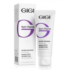 "Маска-плёнка ""Вторая кожа"" - GIGI Nutri-Peptide Second Skin Mask"