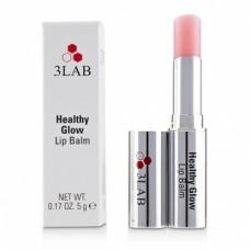 Бальзам для губ с эффектом объема - 3LAB Healthy Glow Lip Balm