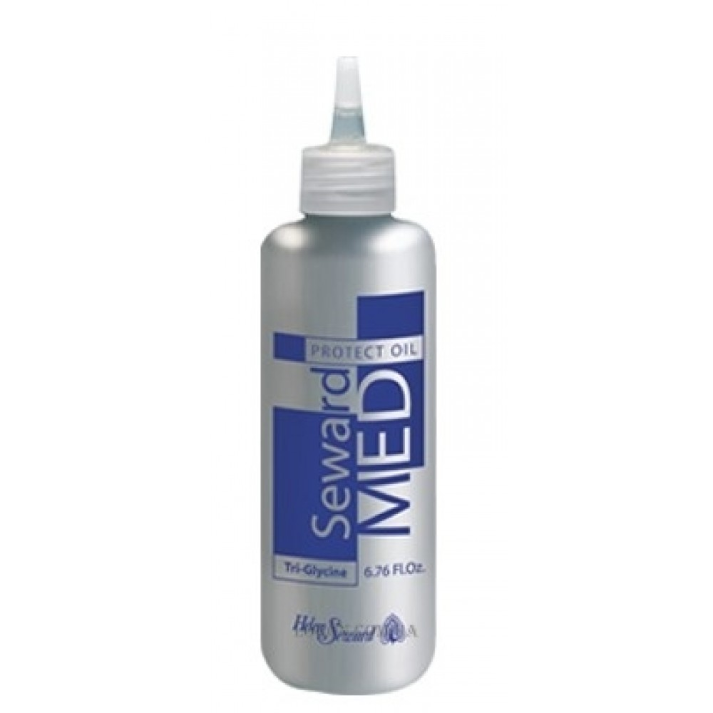 Защитное масло при окрашивании - Helen Seward Protective Oil