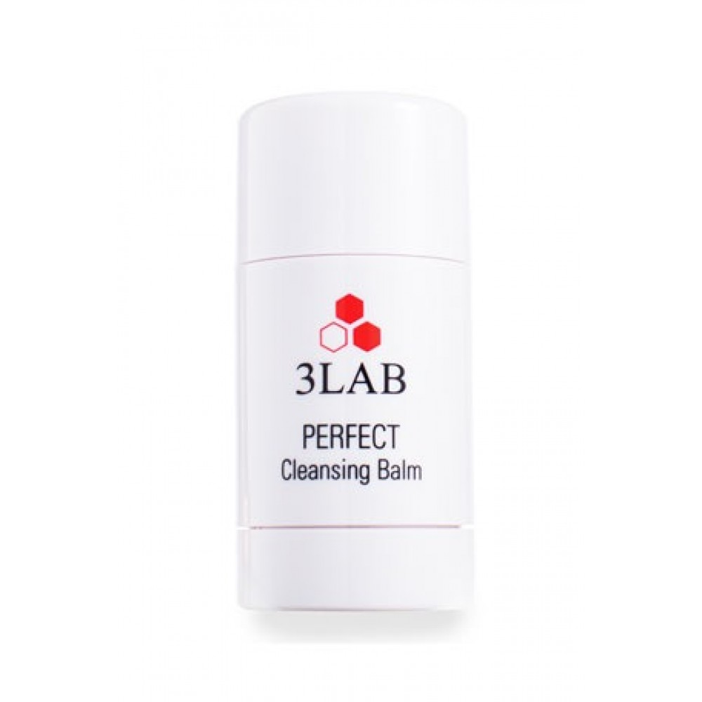 Твердий очищающий бальзам-стік - 3LAB Perfect Cleansing Balm
