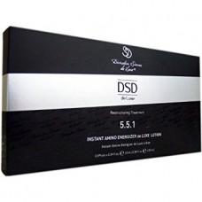 Аминоэнерджайзер мгновенного действия № 5.5.1 - Simone DSD de Luxe Instant Amino Energizer Lotion