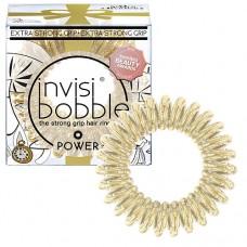 Резинка-браслет для волос - Invisibobble ORIGINAL Golden Adventure