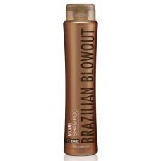 Шампунь для придания объема волосам -  BRAZILIAN blowout Volume Shampoo