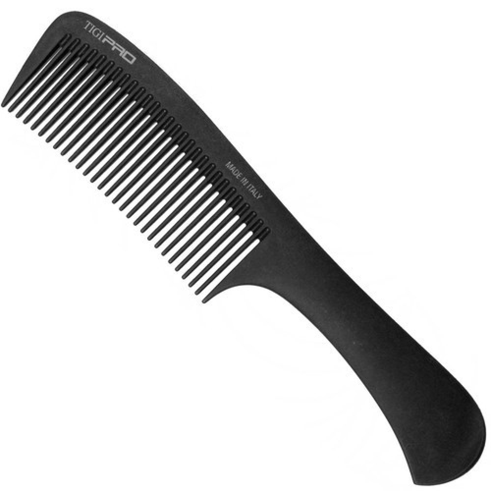 Гребешок - Tigi Professional Hand Comb