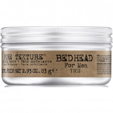 Моделирующая паста - Tigi B for Men Pure Texture Molding Paste