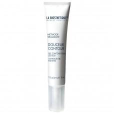 Охлаждающий гель для чувствительной кожи вокруг глаз - La Biosthetique Doucer Contour