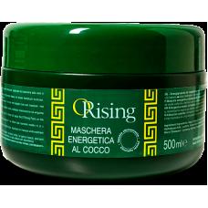 Фитоэссенциальная маска для сухих волос с кокосовым маслом - Orising Cocco