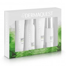 Набор «Anti-Age Уход» - DermaQuest Age Defense Kit