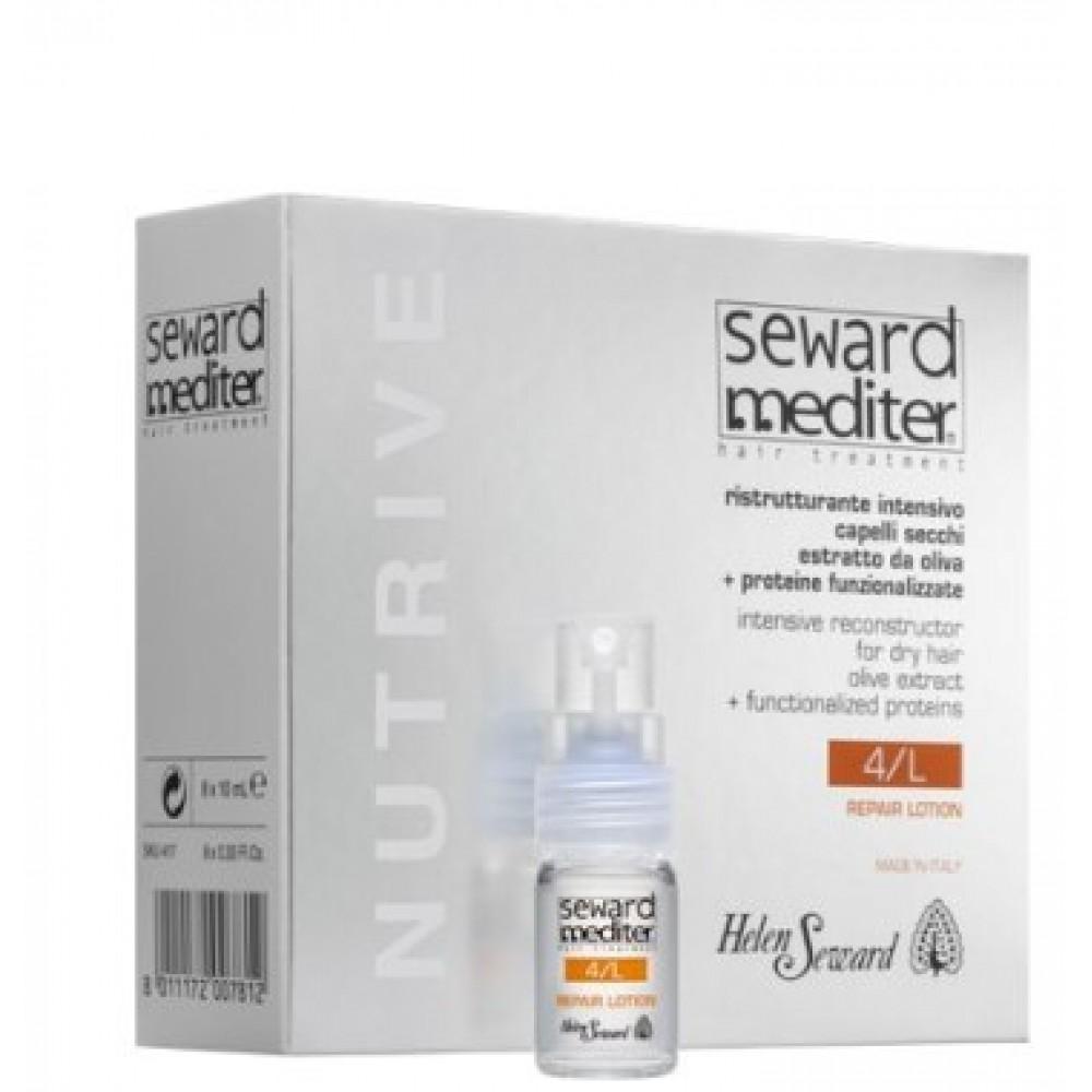 Восстанавливающий лосьон для волос - Helen Seward Nutrive Repair Lotion