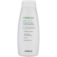 Восстанавливающий шампунь - SeSDerma Laboratories Hidraloe Shampoo