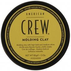 Моделирующая глина - American Crew Classic Molding Clay
