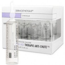 Клеточно-активный интенсивный уход против выпадения и истончения волос - La Biosthetique Dermosthetique Therapie Anti-Chute Plus
