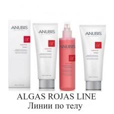 ALGAS ROJAS LINE