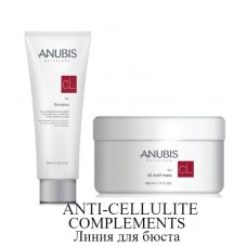 ANTI-CELLULITE COMPLEMENTS