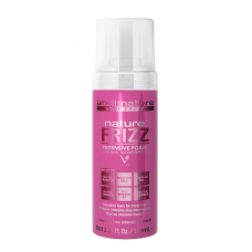 Мусс для выравнивания волос - Abril et nature Nature Frizz Intensive Foam