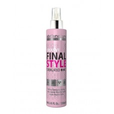 Лак для волос - Abril et Nature Creative Final Style Strong Hold