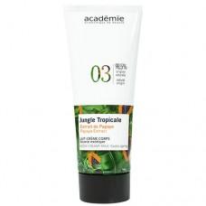 """Крем-молочко для тела """"Экзотическая весна"""" - Academie Body Creamy Milk - Exotic Spring"""