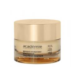 Обновляющая увлажняющая маска для зрелой кожи - Academie Youth-Repair Masque Hydratant Renovateur