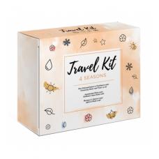 Тревел-набор 4 Сезона - Academie Travel Kit 4 Seasons