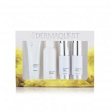 Набор «Проблемная кожа» - DermaQuest Acne Management Kit