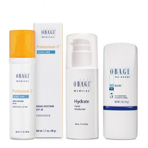 Акция -15% на всю продукцию Obagi Medical