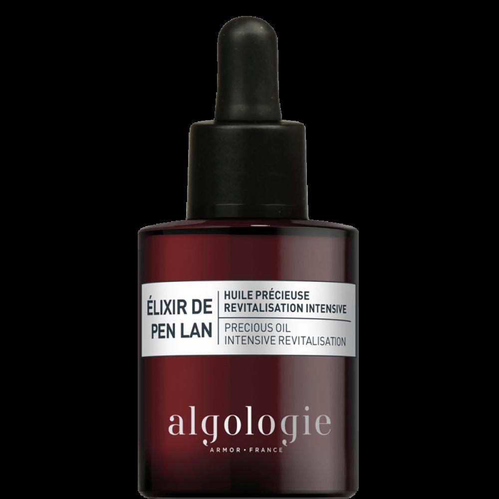 Драгоценное масло для интенсивного восстановления кожи - Algologie Energy Plus Precious Oil Intensive Revitalisation