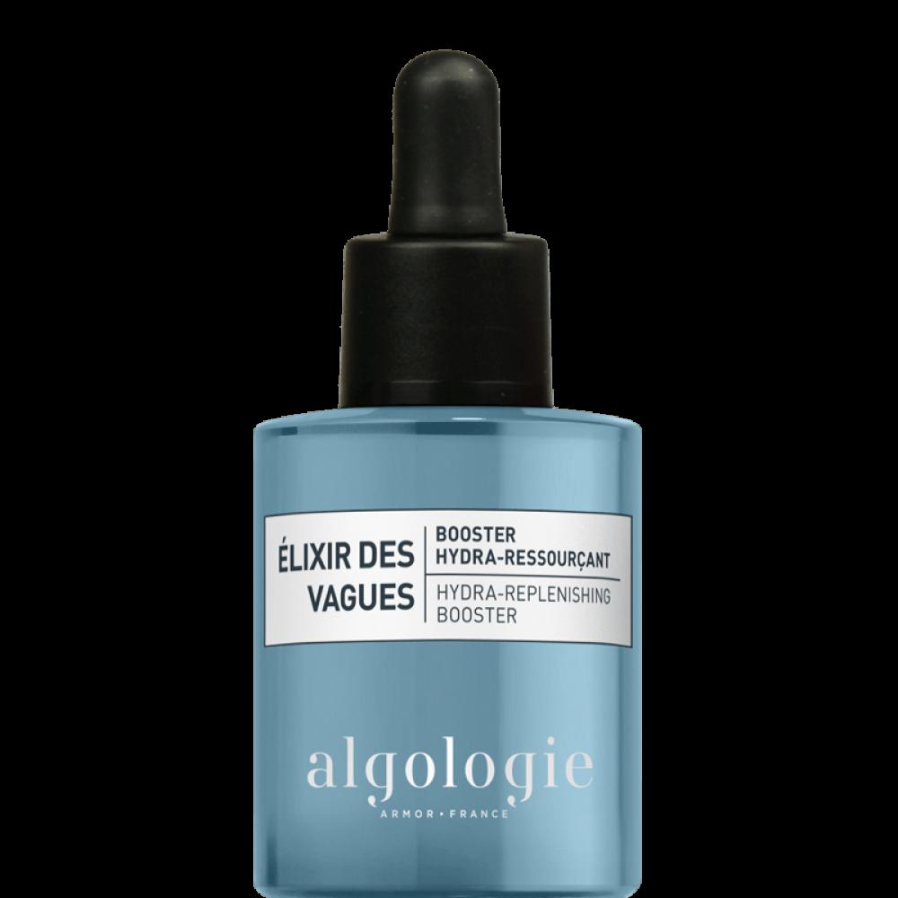 Гидровосстанавливающий активный эликсир - Algologie Hydra Plus Hydra - Replenishing Booster
