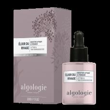 Лифтинг-концентрат для восстановления упругости кожи - Algologie Rivage Lifting & Tightening Booster