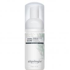 Очищающая кислородная пенка - Algologie Detox & Clean Oxygenating Cleansing Foam