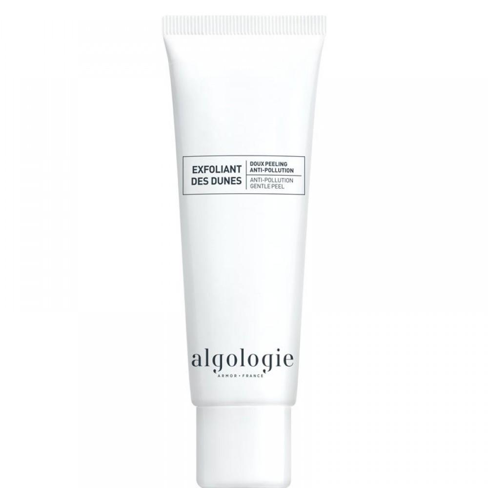 Мягкий пилинг с защитой от загрязнений окружающей среды - Algologie Sensi Plus Anti - Pollutoin Gentle Peel