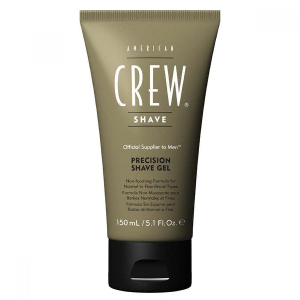Гель для точного бритья - American Crew Precision Shave Gel