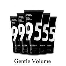 Gentle Volume