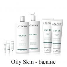 Oily Skin - баланс