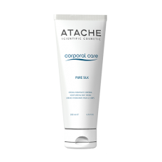 "Крем для тела ""Чистый шелк"" - Atache Corporal Care Pure Silk"