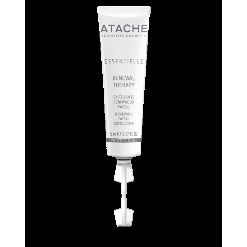 Химический пилинг для атравматической чистки - Atache Essentielle Renewal Therapy