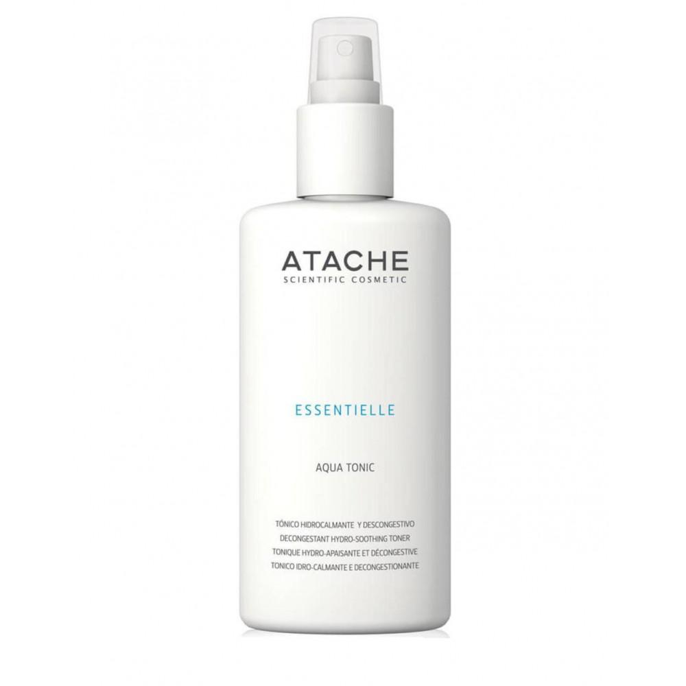Укрепляющий и увлажняющий тоник - Atache Essentielle Hydrocalming & Decongestive Tonic