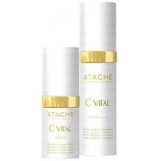 Высокоинтенсивный ночной уход - Atache C Vital Biological Triple-Antioxidant Night Protector