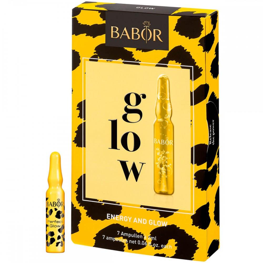 Набор Сяние - Babor Promotion GLOW