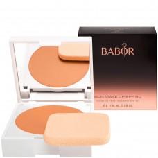 Кремовая пудра SPF50 - Babor Sun Make Up SPF50