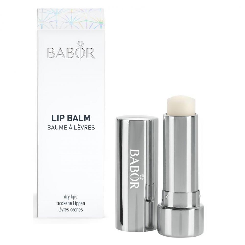 Защитный бальзам для губ - Babor Lip Balm Baume A Levres