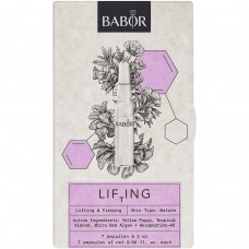 "Набір ампул ""Ліфтинг"" - Babor Promotion Lifting"
