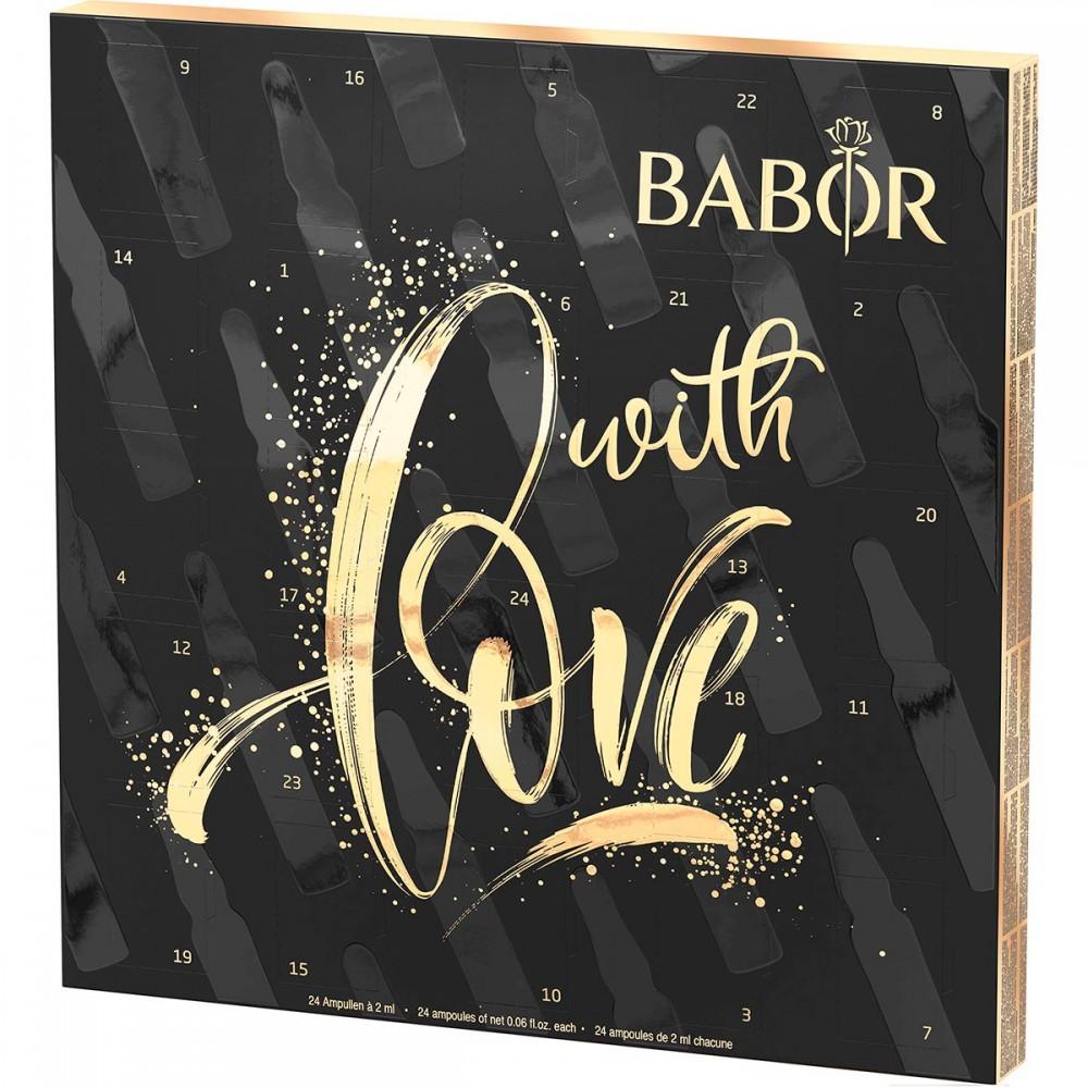 Рождественский Календарь 2020/21 - Babor Advent Calendar 2020