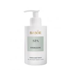 """Гель для рук и тела """"СПА Энергия"""" - Babor Spa Energizing Hand & Body Wash"""