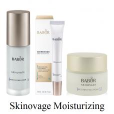 Skinovage Moisturizing